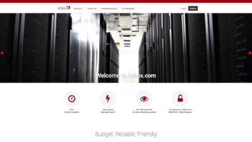 Letbox Homepage