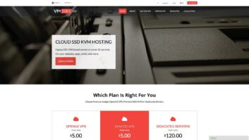 VMBox Homepage